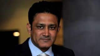 Kumble's Spektacom technology to be used in TNPL 2018