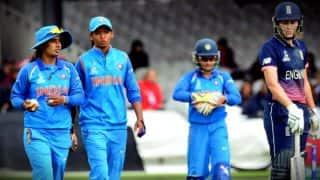 महिला क्रिकेट: तीसरे वनडे में इंग्लैंड को 8 विकेट से रौंदा, 2-1 से जीती सीरीज
