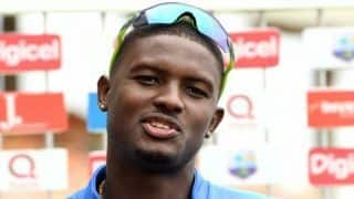 West Indies vs England, 1st T20: We'll regroup and come back strongly;Jason Holder
