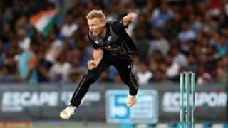 Chennai replace Lungi Ngidi with New Zealand allrounder Scott Kuggeleijn