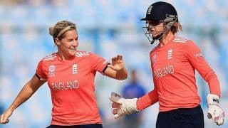 Sarah Taylor, Katherine Brunt included in England women's squad for India tour