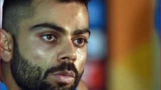 ICC T20I Ranking: तीन पायदान नीचे खिसकी टीम इंडिया, पाकिस्तान फिर नंबर-1