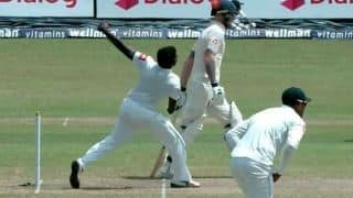 Lakshan Sandakan's no-balls was new for us: Sri Lanka bowling coach Piyal Wijetunge