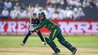 महिला टी20 विश्व कप से बाहर हुई दक्षिण अफ्रीका की त्रिशा चेट्टी