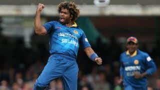 Sri Lanka restrict England to 219 in 5th ODI at Edgbaston