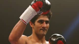 Vijender Singh extends winning run in professional boxing arena by beating Alexander Horvath