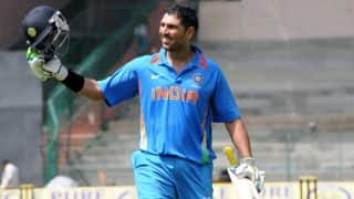 Sourav Ganguly confident of Yuvraj Singh doing well in India vs England ODI series