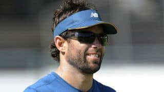 Bangladesh appoint Neil McKenzie as batting consultant