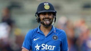 Asia Cup T20 2016 final, India vs Bangladesh: Virat Kohli, Shikhar Dhawan put India in command
