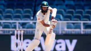 3rd Test: South Africa take control on Day 2
