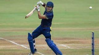 Ranji Trophy 2018-19: Without Gautam Gambhir, Ishant Sharma, Delhi face uphill task against Hyderabad