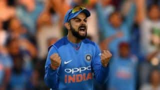 England vs India, 1st ODI: Virat Kohli stands in 50th match as captain