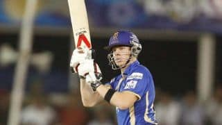 IPL 2018: Steven Smith steps down as Rajasthan Royals captain; Ajinkya Rahane replaces him