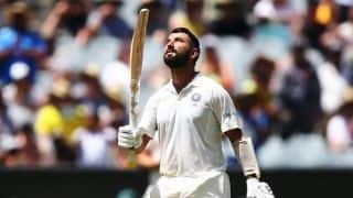 India vs Australia: It was great to watch Pujara grinding the Australian bowlers, says Mayank Agarwal