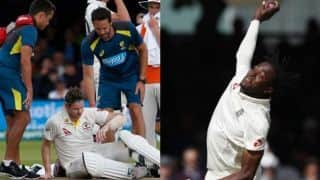 Ashes 2019: Yuvraj takes a dig at Shoaib Akhtar after Pakistani pacer criticises Archer for not checking on Smith