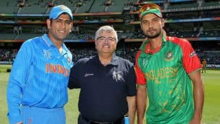 BCCI may call emergency meeting ahead of India's tour to Bangladesh tour