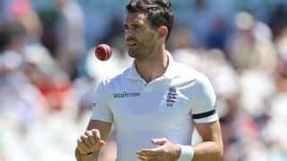 चोटिल एंडरसन ने भारत इंग्लैंड टेस्ट शिड्यूल को बताया बेहुदा,दी ये वजह