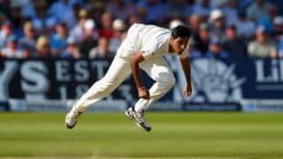 Bhuvneshwar Kumar says rhythm is key ahead of India's tour of Australia 2014-15