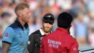 Awarding six runs to England was a clear mistake by Kumar Dharmasena and Marais Erasmus: Simon Taufel