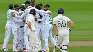 Pakistan Team is Better Than England, Should Have Won The First Test: Inzamam-ul-Haq