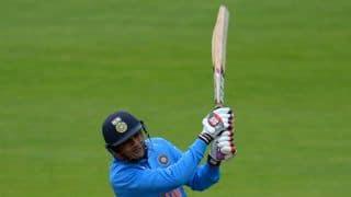 Shubman Gill replicates Virat Kohli's extraordinary shot