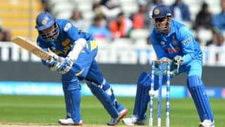 India vs Sri Lanka 2015-16, 2nd T20I most viewed encounter in 5 years