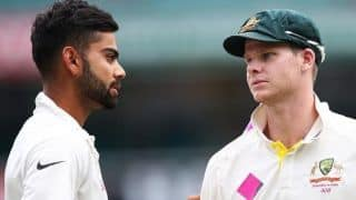 Virat Kohli is the Steve Smith Australia don't have: Gary Cosier