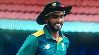 Live Cricket Scorecard, India A vs South Africans 2015: T20 warm-up match at Palam, Delhi