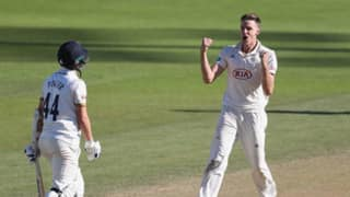 Morne Morkel signs new deal with Surrey