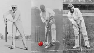 Natalie Sciver's 'Natmeg': Nothing new; was played by Victor Trumper, possibly WG Grace as well