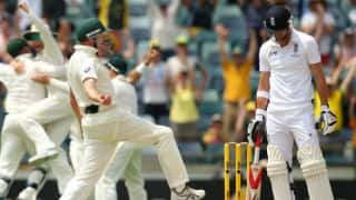 Bailey recalls his incident with Anderson from Ashes 2013-14
