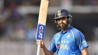 India vs West Indies 2019: Rohit Sharma eyes Chris Gayle's record of sixes in T20Is
