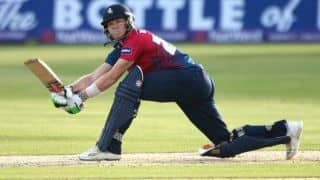 IPL 2016: One of a kind Englishman!