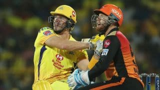 IPL 2019 results: Points table standings – updated after CSK vs SRH match