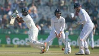 India vs England, 3rd Test: Parthiv Patel's day out