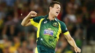 Cricket Australia rest Mitchell Johnson, Peter Siddle and Josh Hazlewood for Sheffield Shield Games