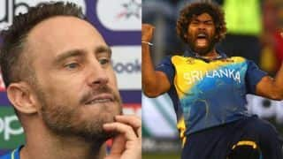 ICC World cup 2019, SL vs SA: Sri Lanka wish to stronger its position for Semi Final berth