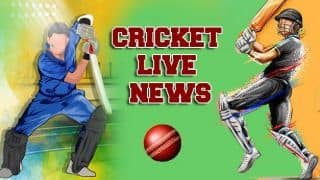 Cricket News Live – Harmanpreet Kaur, Smriti Mandhana and Mithali Raj to lead teams in Women's T20 Challenge