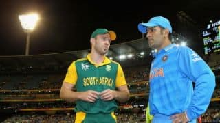 India vs South Africa bilateral series to be called 'The Mahatma Gandhi-Nelson Mandela Series'