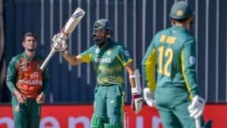 Hashim Amla, Quinton de Kock break records; register 3rd highest opening stand in ODIs