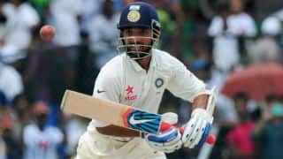 Sunil Gavaskar: India will have to live up to their intent of playing aggressively