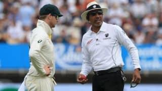 Ashes umpire mistakes: Joel Wilson and Chris Gaffaney out, Marais Erasmus and Ruchira Palliyaguruge in