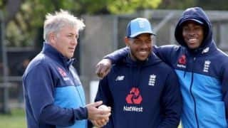 England Cricket Boad Name Chris Silverwood as New Head Coach
