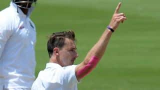 Dale Steyn set to replace Makhaya Ntini as 2nd highest South African wicket-taker in Tests
