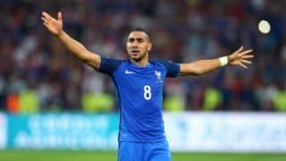 Euro 2016: France become first team to enter quarter-finals