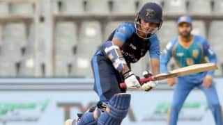 Vijay Hazare Trophy 2019-20: Yashasvi Jaiswal slams century as Mumbai beat Kerala by 8 wickets