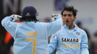 Sourav Ganguly: Team India needs MS Dhoni in limited-overs cricket