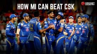 MI need to persist with fearless cricket to beat CSK in IPL 2015 final