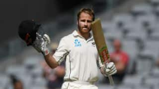 Kane Williamson strokes 18th Test ton, goes past Martin Crowe, Ross Taylor