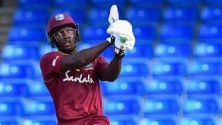 Rovman Powell named West Indies ODI captain, Darren Bravo returns